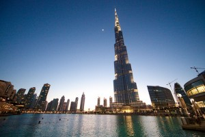 If You're Looking For Somewhere Different To Visit On Vacation Then Travel To Dubai