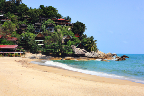 Koh Phangan Quick Facts And Information