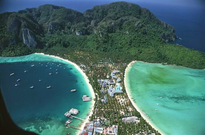 Phi Phi Islands Quick Facts And Information