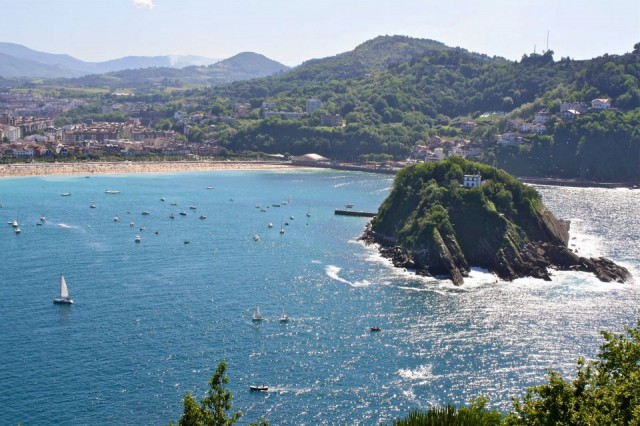 Spanish Coast Sees Biggest Falls But Fastest Recovery