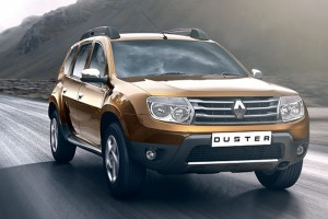 Renault Duster – Single-handedly Leading the Charge