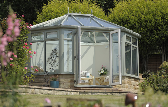 10 Benefits Of Investing In A Conservatory For Your Home