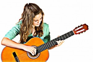 Internet Provides Essential Guide for Those Who Want to Learn How to Play Guitar