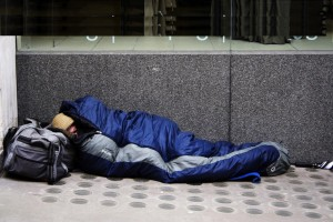 Ending Homelessness: Understanding Its Causes