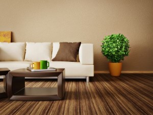 The benefits of solid timber flooring