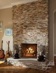 Understand Some Essential Factors To Estimate The Stone Veneer Fireside Cost