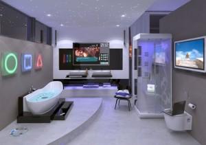 5 New Bathroom Gadgets