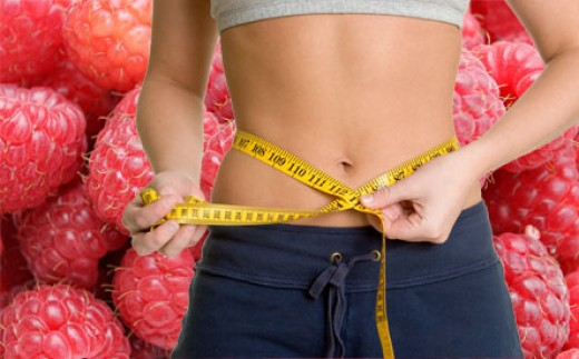 All You Need To Know About Raspberry Ketones Weight Loss
