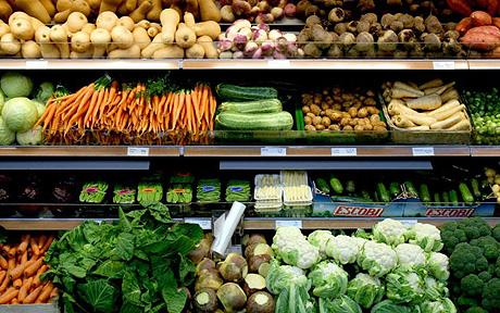 Beating The Supermarkets  How To Save Money When Shopping