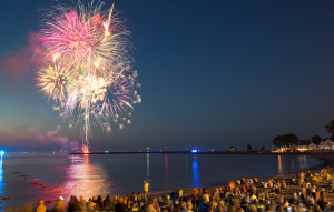 How To Plan A Spectacular Labour Day With A Fireworks Display