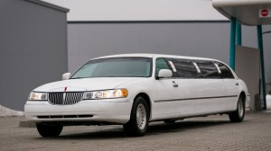 Hens Party Limousine Hire