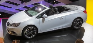 The New Sporty Cascada