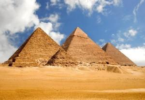 Amazing Monuments Around The World