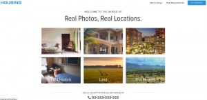 How Housing.Com Simplifies Your Home Search