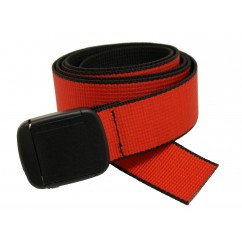 Belts and their Exclusive Varieties