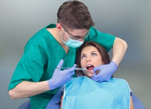 Painless Dental Implementation