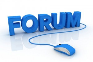 How Forum Hosting is Useful?