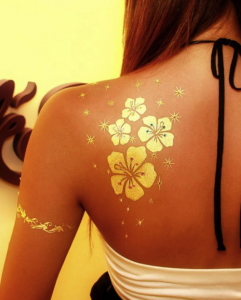 Why Temporary Tattoos Are Better Than Permanent Ones