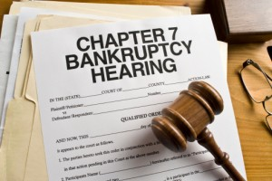 Hiring A Las Vegas Bankruptcy Lawyer:How To Choose One?