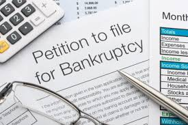 Bankruptcy Lawyer in Las Vegas:  Why Would You Need his Services?