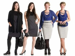 Exclusive Tops For Women's Corporate Needs
