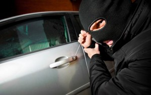 6 Things To Do Prevent Car Theft