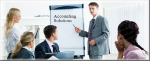 Accounting Services and Support for Start-Ups
