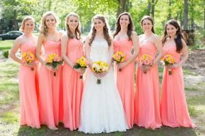 Bridesmaid Dress Shopping: 5 Smart Strategies