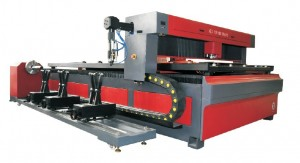 Advanced Features Of Cutting Machine Used In Industries