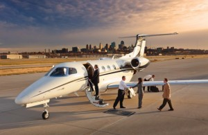 Private Jet Charter: What Travelers Can Expect