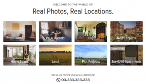 How to Buy Houses using Housing.com?