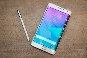 Galaxy Note 5 Vs Galaxy Note Edge 2: Comparison