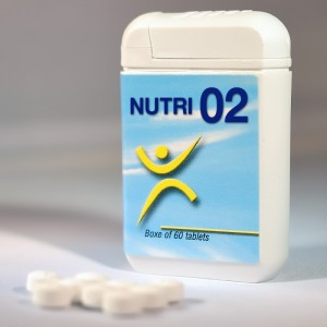 How Nutri O2 Cleared My Flaky Elbow Skin In Days