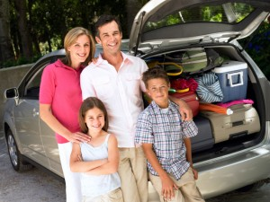 Tips for a Safe Road Trip over the Holidays