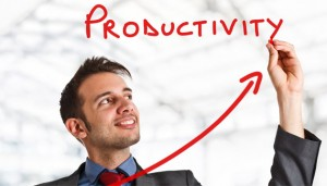 5 Ways To Increase Company Productivity In Your Work Force