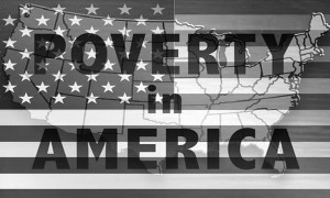 Statistics of Poverty in United States