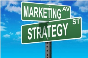 Marketing strategy for your new business