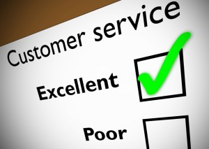 Impressing Your Customers – Proper Etiquette for Customer Service