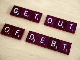 Helpful Tips for Getting Out of the Debt Burden