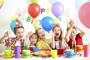 Plan to make you kids party interesting