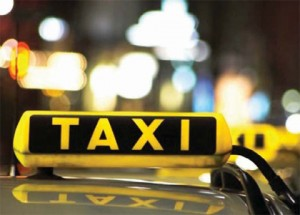 Taxi Driver Training Resources – Simple Safety 101
