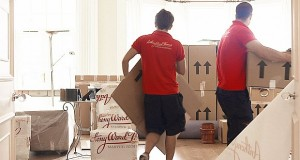How to Choose the Right Removals Company For Your Home Move