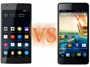 Comparison Samsung Galaxy S5 vs Micromax Yu Yureka