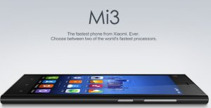 The Ultimate Guide  For most effective method to Root Xiaomi Mi3