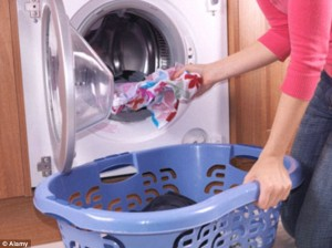 People Still Do Their Own Laundry? Not With Linen Hire!