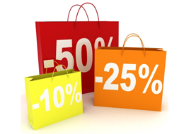 Predicts of ideas to customer for effective shopping with discount rates