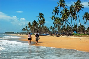 Explore the Exotic Beaches and Churches of Goa