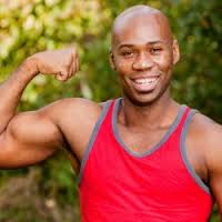 Real individual results using Dbol muscle development complement