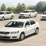 guide for renting car