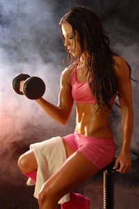 Body Building Supplements: Supplements for Women